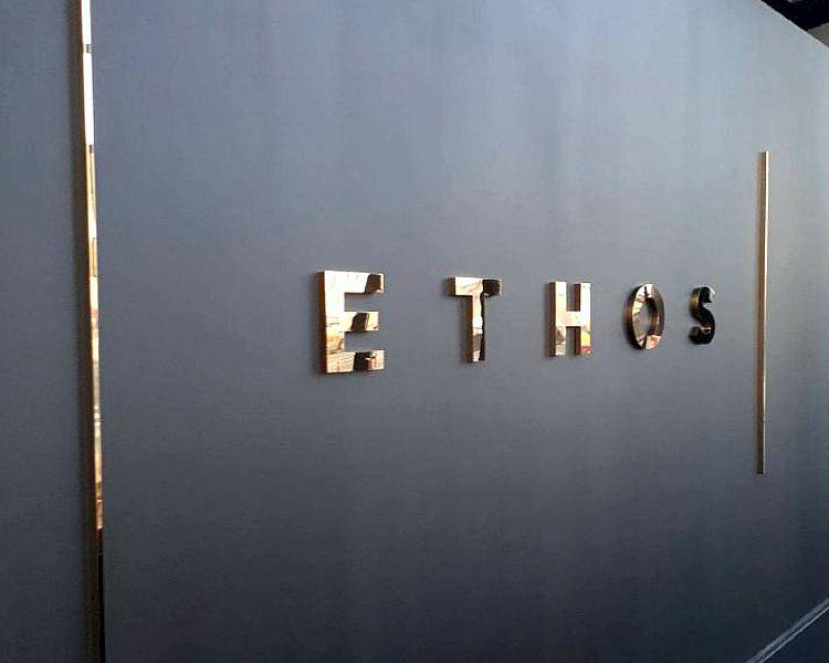 litery z mosiądzu litery ze stali nierdzewnej litery premium